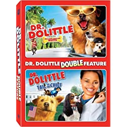 Dr. Dolittle: Million Dollar Mutts/Dr. Dolittle: Tail to the Chief