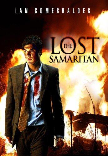 The Lost Samaritan (Ws)