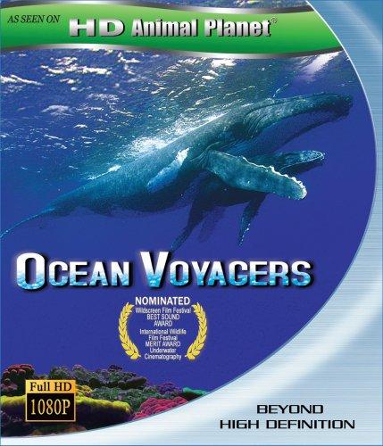 Ocean Voyager [Blu-ray]