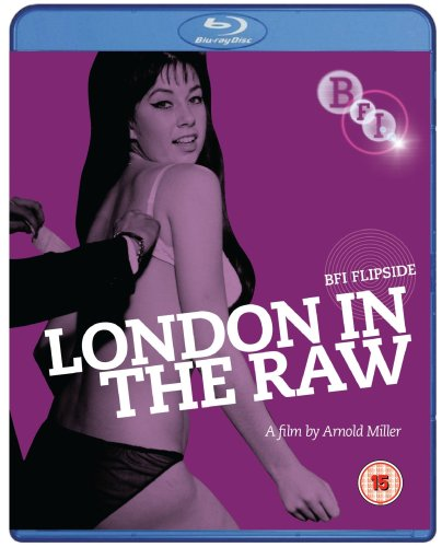 London in the Raw [Blu-ray]