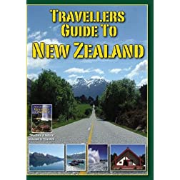 Travellers Guide to New Zealand