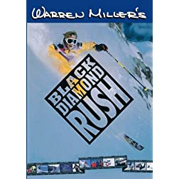 Warren Miller: Black Diamond Rush