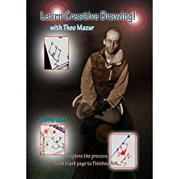Learn Creative Drawing!