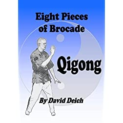 Eight Pieces of Brocade Qigong