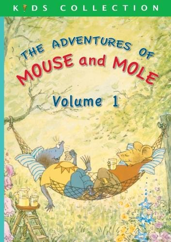 Mouse and Mole Volume 1