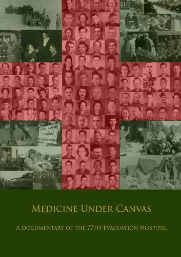 Medicine Under Canvas