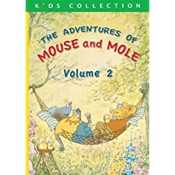 Mouse and Mole Volume 2
