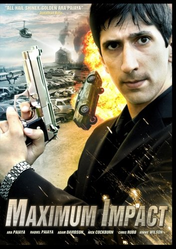 Maximum Impact (Paiaya Films)