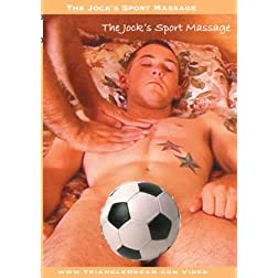 The Jock's Sport Massage