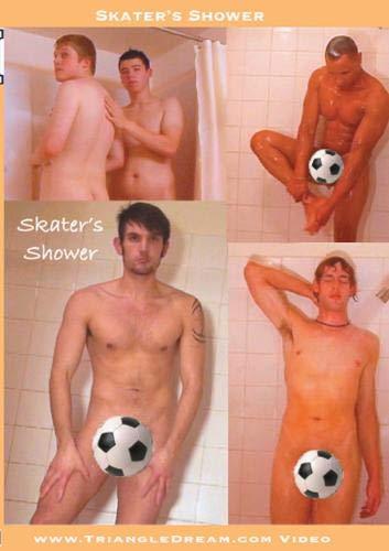 Skater's Shower