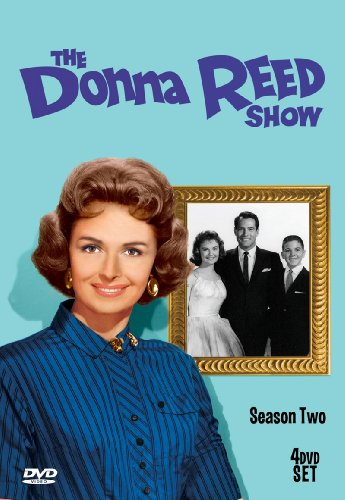 The Donna Reed Show: The Complete Second Season