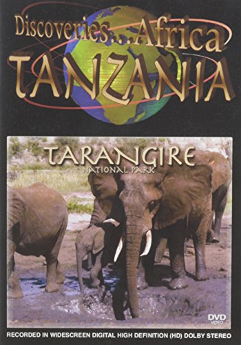 Discoveries...Africa, Tanzania: Tarangire National Park