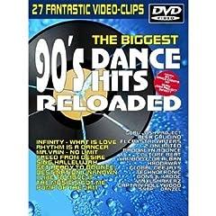 90's Dance Hits Reloaded