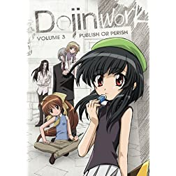 Dojin Work Volume 3