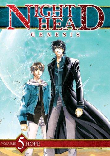 Nighthead Genesis, Vol. 5