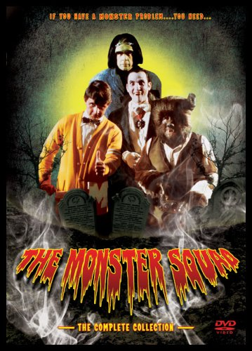 The Monster Squad: The Complete Collection (2pc)