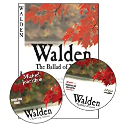 Walden: The Ballad of Thoreau