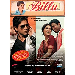 Billu (Dvd) (2009)