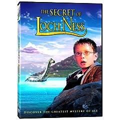 The Secret of Loch Ness