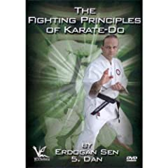 Karate-Do The Fighting Principles of Karate-Do