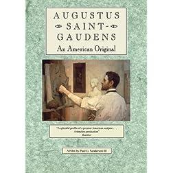 Augustus Saint-Gaudens: An American Original
