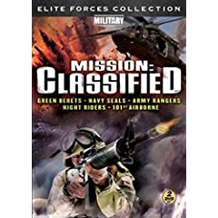 Mission: Classified