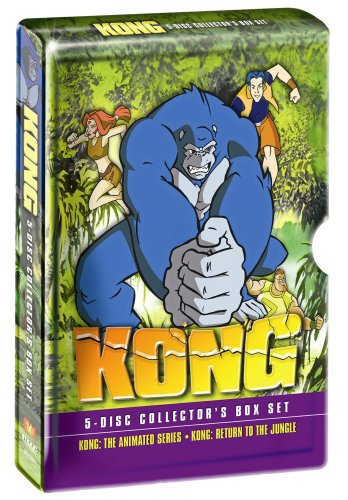Kong (Special Tin Packaging)