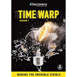 Time Warp: Season One