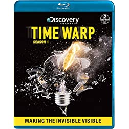 Time Warp: Season One [Blu-ray]