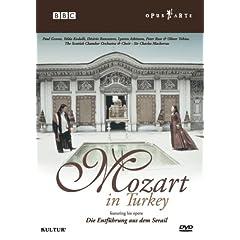 Mozart in Turkey - The Scottish Chamber Orchestra & Choir