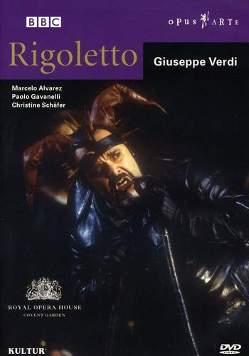 Verdi: Rigoletto / David McVicar, Royal Opera House