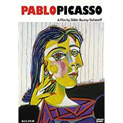 Picasso: A Film by Didier Baussy-Oulianoff