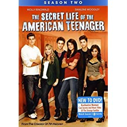 The Secret Life of the American Teenager: Season Two