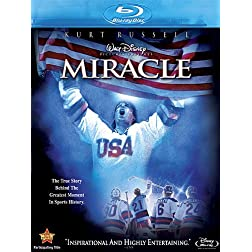 Miracle [Blu-ray]
