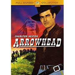 Paramount Valu-arrowhead [dvd] [ff]