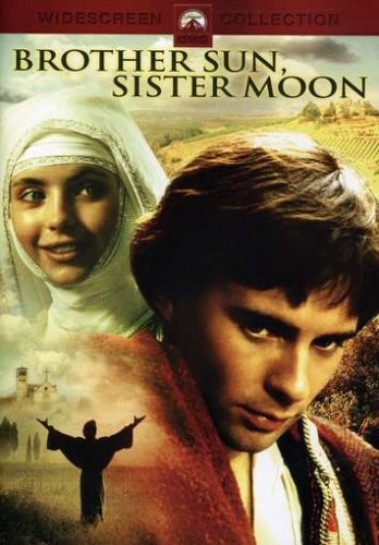 Paramount Valu-brother Sun Sister Moon [dvd]