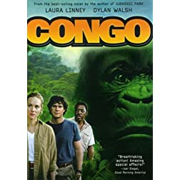 Paramount Valu-congo [dvd]