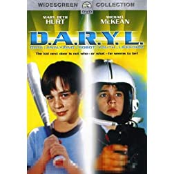 Paramount Valu-d A R Y L [dvd]