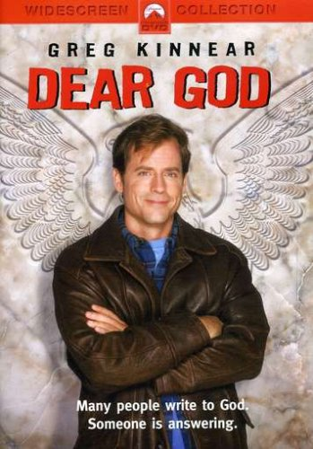 Paramount Valu-dear God [dvd]