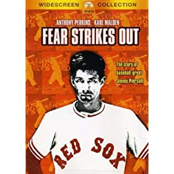 Paramount Valu-fear Strikes Out [dvd]