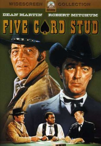 Paramount Valu-five Card Stud [dvd]