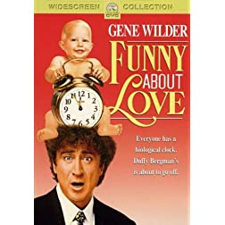 Paramount Valu-funny About Love [dvd]