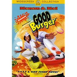 Paramount Valu-good Burger [dvd]