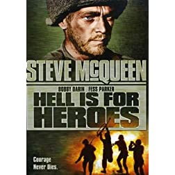 Paramount Valu-hell Is For Heroes [dvd]