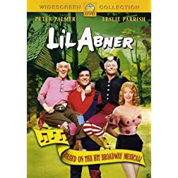 Paramount Valu-lil Abner [dvd]