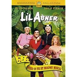Paramount Valu-lil Abner [dvd]