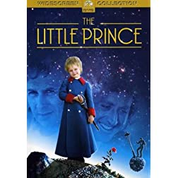 Paramount Valu-little Prince [dvd]