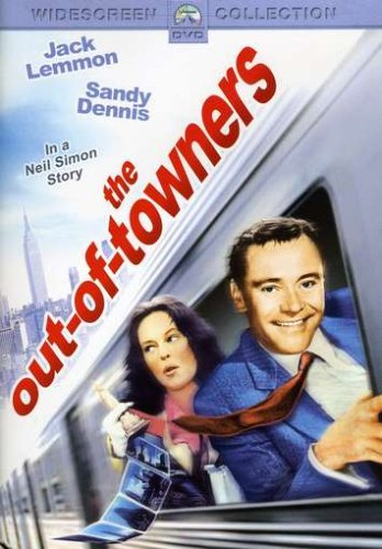 Paramount Valu-out Of Towners [dvd]