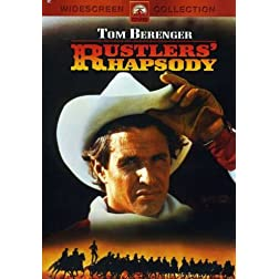Paramount Valu-rustlers Rhapsody [dvd]