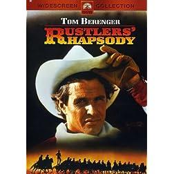 Paramount Valu-rustlers Rhapsody [dvd]